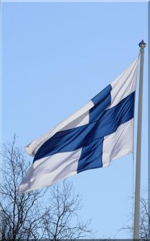 Finland by Ryoo-09