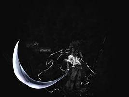 Afro Samurai Wallpaper by GreenMotion