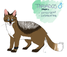 Tariados Reference by americaneagIe