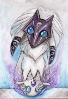 Kindred by HiiroChi