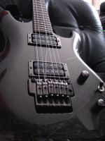 IBANEZ JS1000 by Big-D-pictures