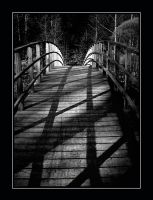 The Bridge of memories... by eswendel