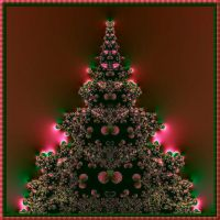 Happy Holidays by LaxmiJayaraj