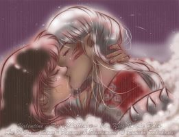Challenge-10.Kiss In the Rain by Danni-Stone