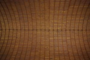 wooden ceiling by n0vember