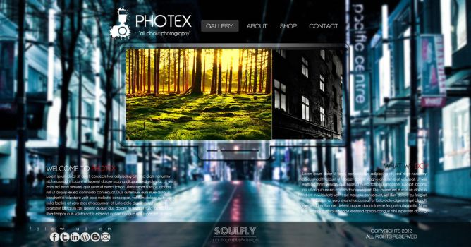 Photex - Photography Blog by Soulflie