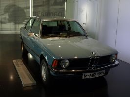 BMW-Museum 003 by Avamon