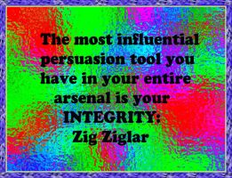 The Most Influential Zig Ziglar by abjonsdottir