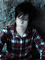 Marshall Lee by niikura-sama