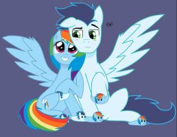 Matching Slippers by PimpArtist101