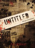 Untitled - My Book by AneRainey