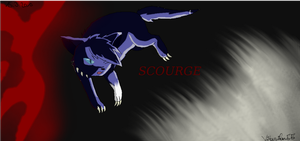 Scourge... lives by Vitanifan55