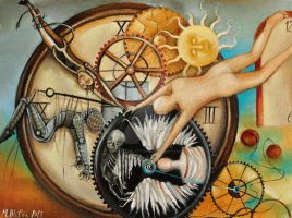 Time by Monica-Blatton