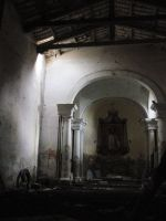 Deconsecrated church 1 by morana-stock