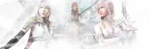 Lighting FFXIII by iTeaGreen