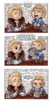 DA:I - Ex-Templars (Comic) by KeyshaKitty