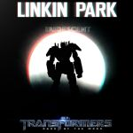 LINKIN PARK IRIDESCENT by Pappaprime
