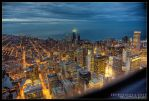 Chicago HDR 02 by delobbo