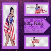 Katty Perry by DesignCreationsOffi