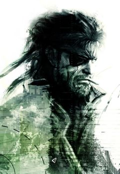 Big Boss by GAVade