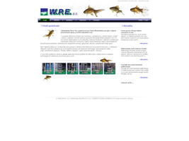 WPE website by plechi