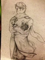 APH Russia ~ Snow by abreesey