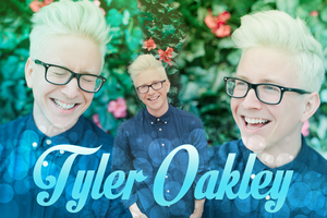 Tyler Wallpaper by J4MESG