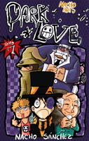 Dark love portada beta by ArtedeNacho
