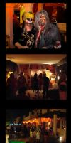 Halloween Party 3 of 7 by savageworlds