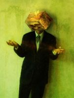 Headcase by aaronace
