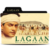 Lagaan Folder 4 by lahcenmo