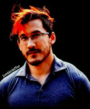Markiplier Edit by TheRealZombieHatter