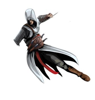 Assasins creed - need support by kalath666