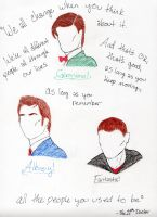 Three Doctors by SilverSparrow75