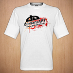 deviantWEAR contest by amine5a5