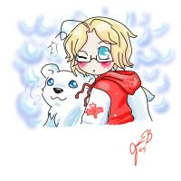 APH: Canada by blacktenshi22