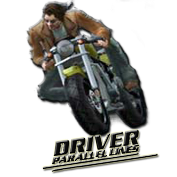 Driver Parallel Lines by ViNnYxTrEmE