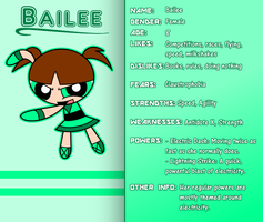 Bailee PPG OCT Reference by AireDaleDogz