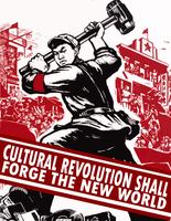 Cultural Revolution by Party9999999