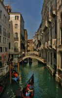 Venice by AS142