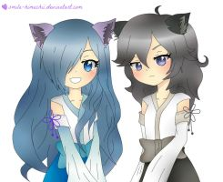 AT with HetaVocaCore by smile-himechii