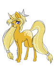 December 10th Star Pony Auction (CLOSED) by Gaararoxmysox13