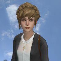 Kate Marsh by enterprisedavid