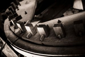 Mill ~ 2 by OlivierAccart