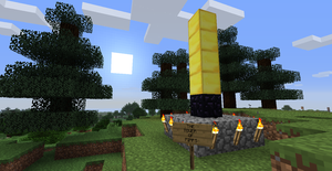 The Tower of Pimps by JonMan94
