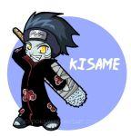 Chibi Kisame by icyookami
