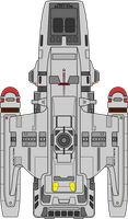 Danube Class Runabout by Oriet