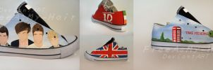 One Direction Shoes? by FreeAsMy-Hair