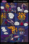 The Monster Under the Bed - 082 - A Third Hand by JiveGuru