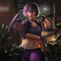 Kenzy by Whails
